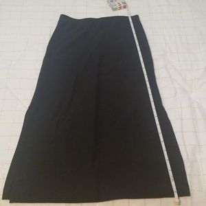 """Long skirt 24.5"""""""